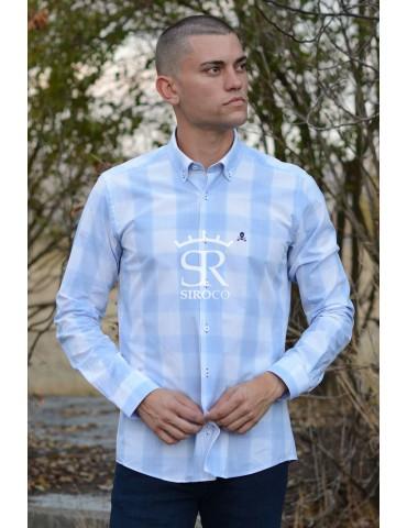 Camisa Bones Brand 18328...