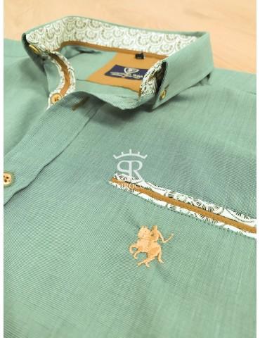 Camisa GPA Verde