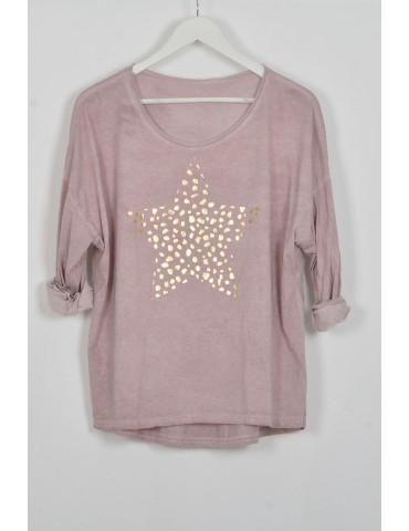 Camiseta Star 18901