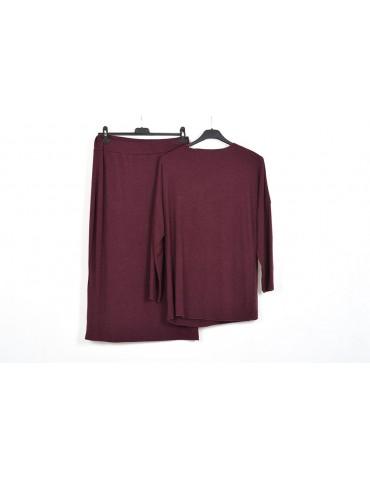 Conjunto falda 20838