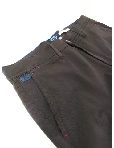 CHINO APACHE CHOCOLATE
