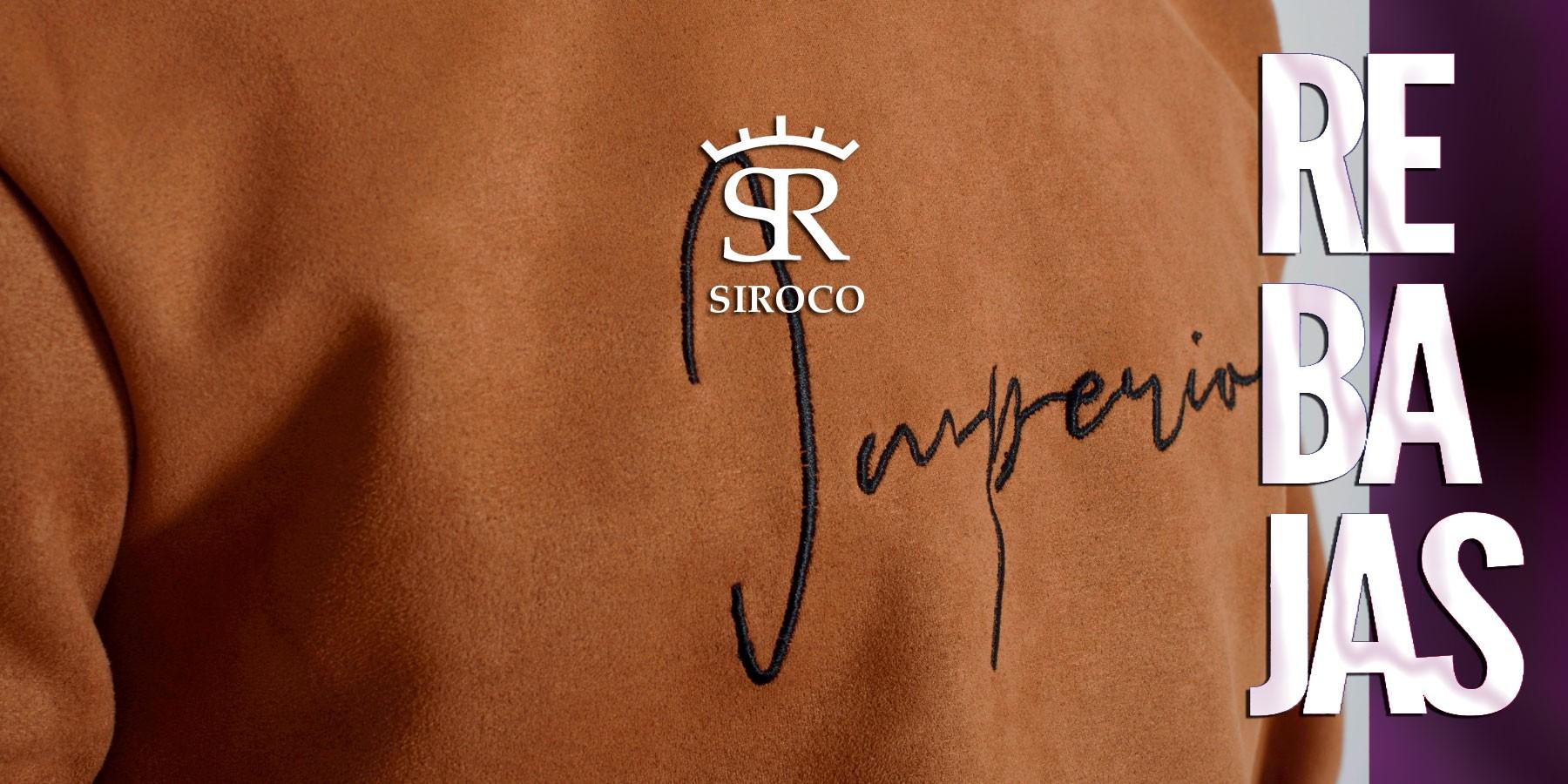 SIROCO - Moda